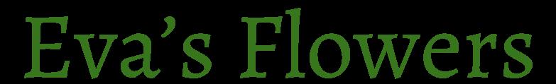 Eva's Flowers Logo